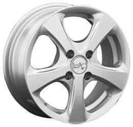Автомобильный диск Литой LegeArtis HND21 5,5x14 4/100 ET 39 DIA 54,1 Sil