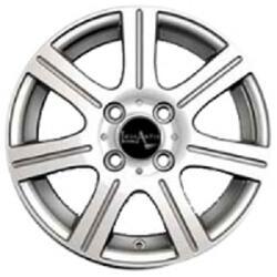 Автомобильный диск Литой LegeArtis VW132 6,5x16 5/112 ET 50 DIA 57,1 Sil
