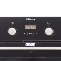 Электрический духовой шкаф Hansa BOEB64190055