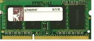 Оперативная память SODIMM Noname на чипах Hynix 4 Гб
