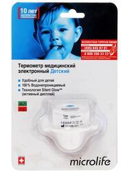 Медицинский термометр Microlife МТ 1751