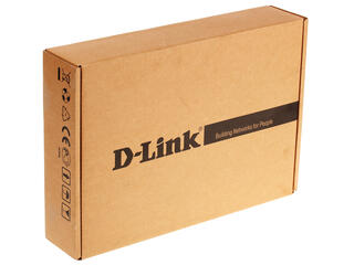 Маршрутизатор D-Link DSR 1000/A1A