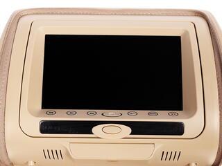 Автомобильный монитор Incar CDH 72 BG