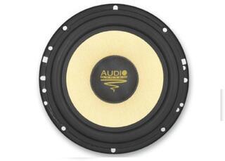 Компонентная АС Audio System H165