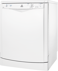 Посудомоечная машина Indesit DFG 050 белый