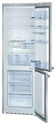 Холодильник BOSCH KGS36Z45 Нержавеющая сталь
