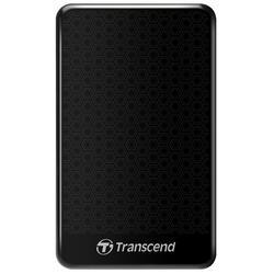 """2.5"""" Внешний HDD Transcend [TS1TSJ25A3K]"""