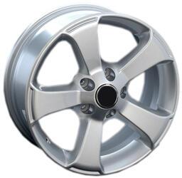Автомобильный диск Литой LegeArtis VW48 6,5x16 5/112 ET 33 DIA 57,1 Sil