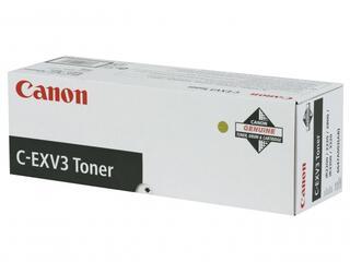 Картридж лазерный Canon C-EXV 3