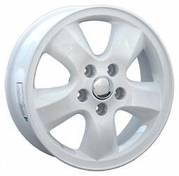 Автомобильный диск Литой LegeArtis HND25 6,5x16 5/114,3 ET 46 DIA 67,1 White