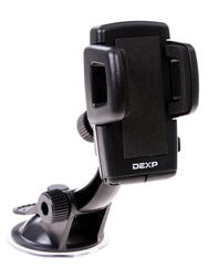Автомобильный держатель DEXP 12X