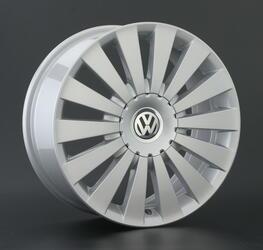 Автомобильный диск литой Replay VV8 7,5x17 5/112 ET 47 DIA 57,1 Sil