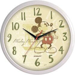 Часы настенные Scarlett SC - WCD03M