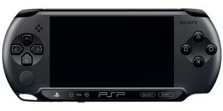 Игровая консоль Sony PSP-E1004
