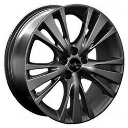 Автомобильный диск Литой LegeArtis LX16 7,5x18 5/114,3 ET 35 DIA 60,1 GM