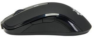 Мышь проводная, беспроводная SteelSeries SENSEI