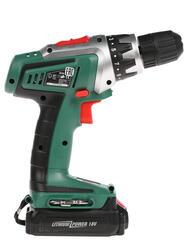 Шуруповерт Hammer Flex ACD182Li