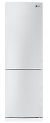 Холодильник LG GC-B439PVCW