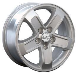 Автомобильный диск Литой LegeArtis MI53 6,5x16 5/114,3 ET 46 DIA 67,1 Sil