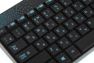 Клавиатура+мышь Logitech MK240