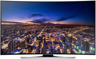 "55"" (139 см)  LED-телевизор Samsung UE55H6850 серый"