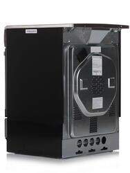 Электрическая плита Hansa FCCX68220 серебристый