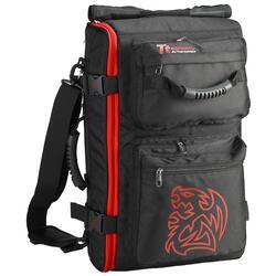 Сумка для геймера Tt eSPORTS Backpack Dragon (EAC-MIS001BP)