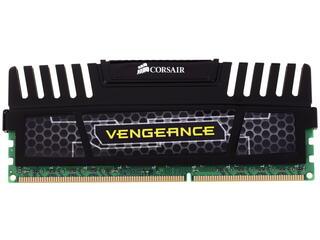 Оперативная память Corsair Vengeance [CMZ8GX3M1A1600C9] 8 ГБ