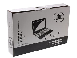 "17.3"" [Home] Ноутбук DNS (0133852) (HD+)"