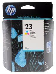 Картридж струйный HP 23 (C1823D)