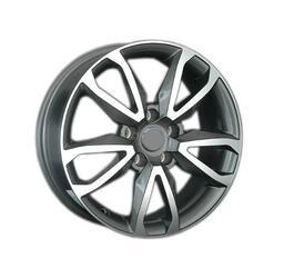 Автомобильный диск литой LegeArtis HND127 6,5x17 5/114,3 ET 48 DIA 67,1 GMF