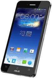"""5"""" Смартфон + планшет ASUS New Padfone + планшет 16 ГБ черный"""