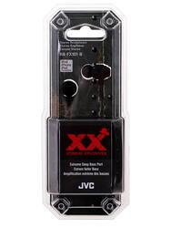 Наушники JVC HA-FX101-B