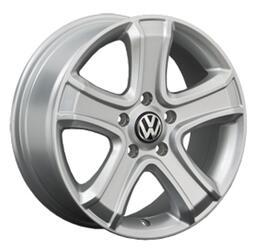 Автомобильный диск литой Replay VV24 7,5x17 5/120 ET 55 DIA 65,1 Sil
