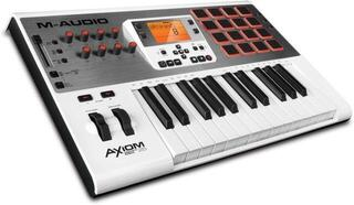 Клавиатура MIDI M-Audio Axiom AIR 25