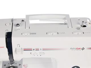 Швейная машина Astralux Q 602