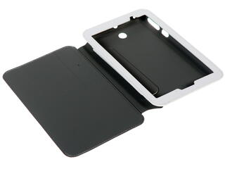 Чехол-книжка для планшета ASUS MeMO Pad 7 ME176C, ASUS MemoPad 7 ME176CX белый