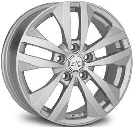 Автомобильный диск литой LegeArtis VW144 6,5x16 5/112 ET 33 DIA 57,1 Sil