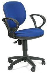 Кресло офисное Бюрократ CH-626AXSN синий