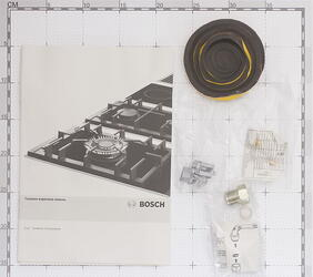 Газовая варочная поверхность Bosch PCD 345D