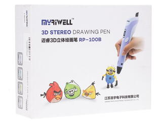 3D-ручка Myriwell RP100B