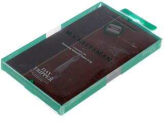 Чехол-книжка для планшета Samsung Galaxy Tab 4 коричневый