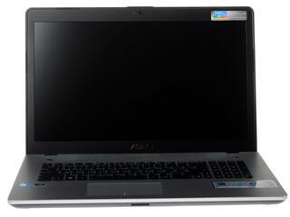 """17.3"""" Ноутбук ASUS N76VB"""
