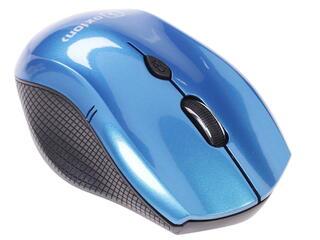 Мышь беспроводная Oxion OMSW002BL