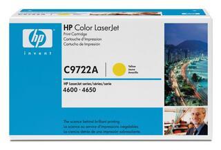 Картридж лазерный HP 641A (C9722A)