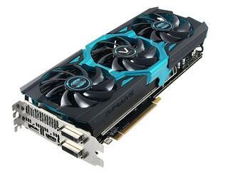 Видеокарта Sapphire AMD Radeon VAPOR-X R9 290X TRI-X (UEFI) [11226-11-XX]