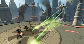 Игра для Xbox 360 Kinect Star Wars