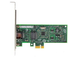 Сетевая карта Intel Gigabit CT EXPI9301CT