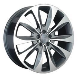 Автомобильный диск литой Replay MR110 9x20 5/130 ET 48 DIA 84,1 GMF