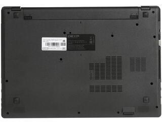 """15.6"""" Ноутбук DEXP Aquilon O154 черный"""
